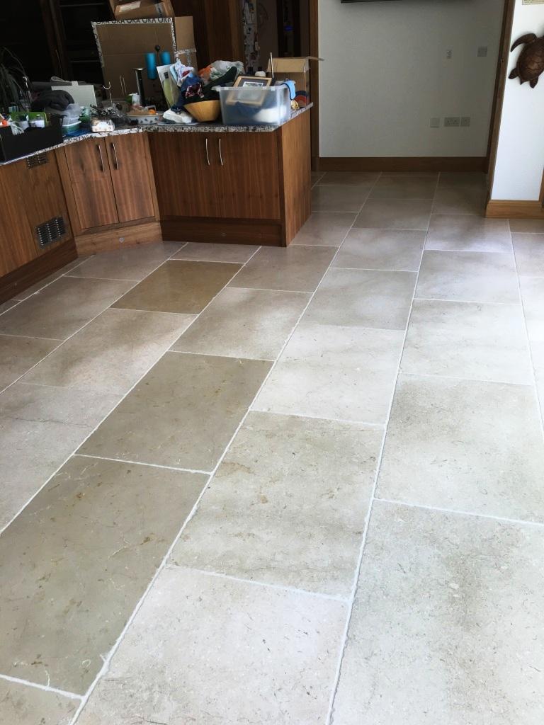 Sealing Marble Tiles